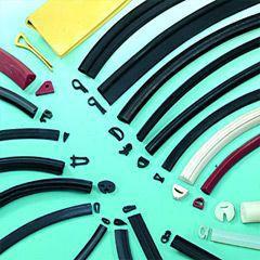 氟橡胶异型板