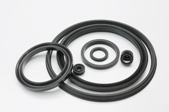 氟橡胶异型管
