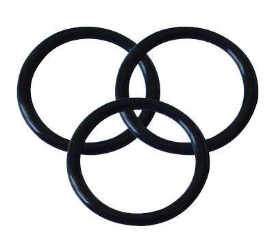 黑色氟橡胶O型圈