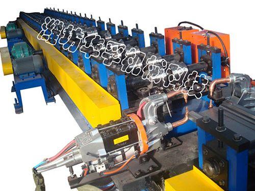 【图片】汽车型材冷弯设备如何进行保养 汽车型材冷弯设备的结构规范