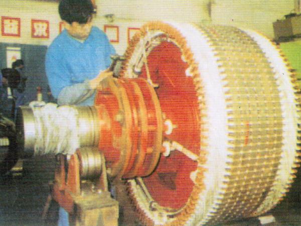 电机修理厂