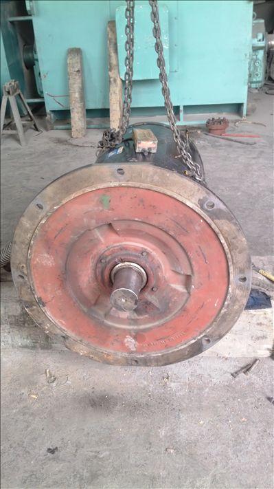 空壓機電機維修