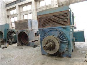 山西高壓電機維修
