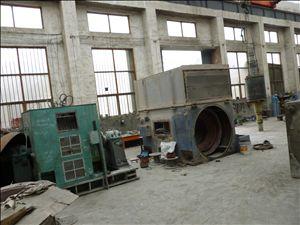 新乡高压电机修理厂