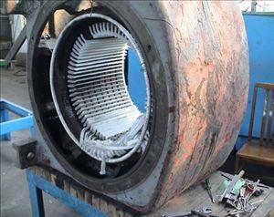 低壓電機修理廠家