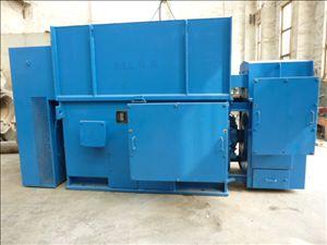 大型高压电机修理