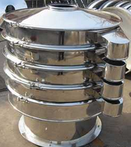 鋁粉用振動篩