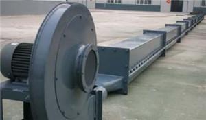 江西XZ型空气输送斜槽