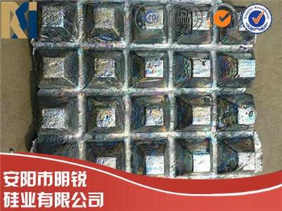 硅铝铁价格