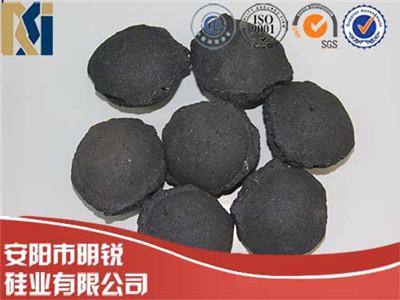 优质硅铁球