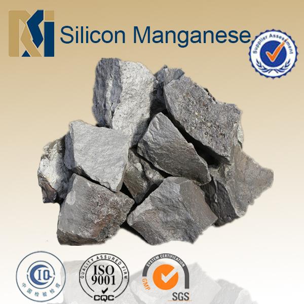 Silicon Manganese alloy