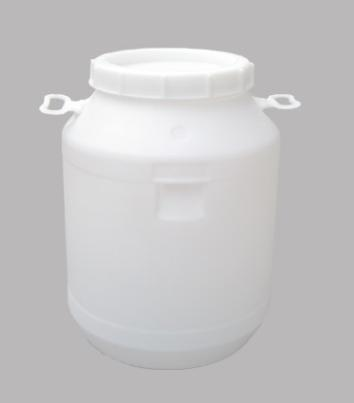 白色食用油桶