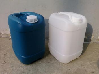 25L危险品塑料桶