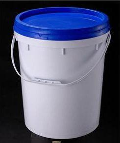 25升圆塑料桶