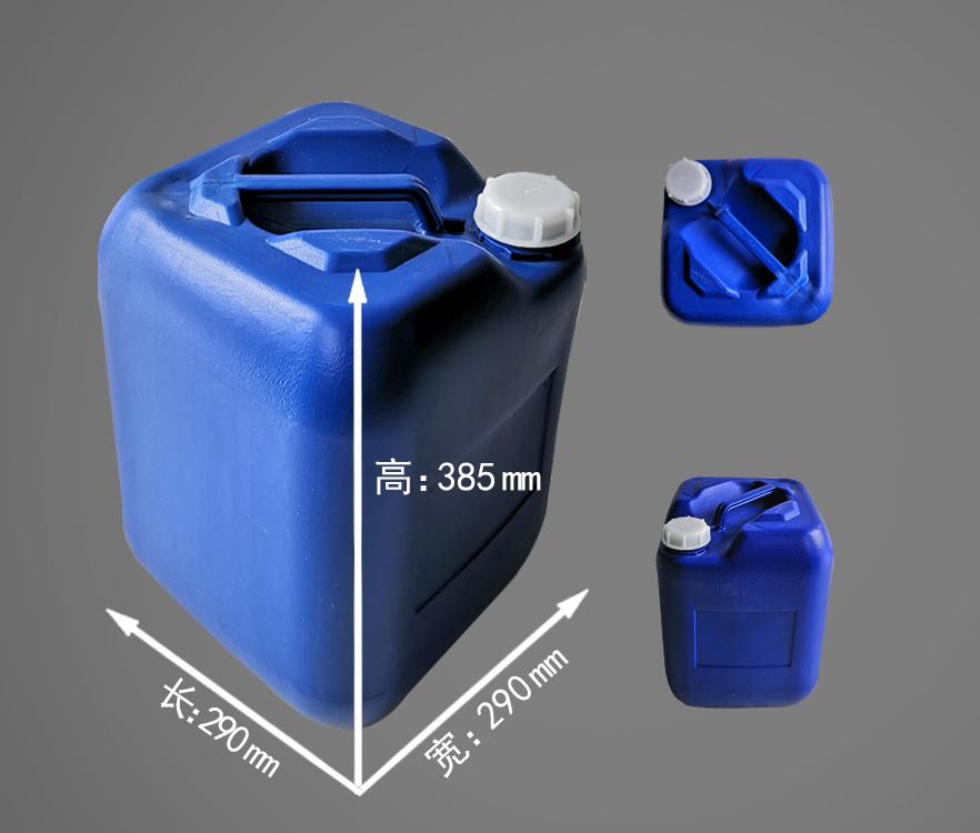 25升正方桶
