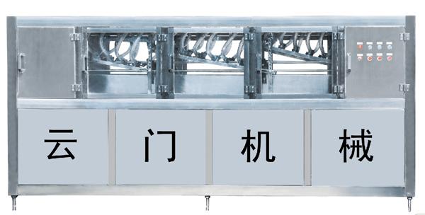 风刀烘干机