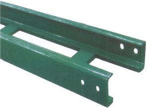 环氧树脂复合电缆桥架