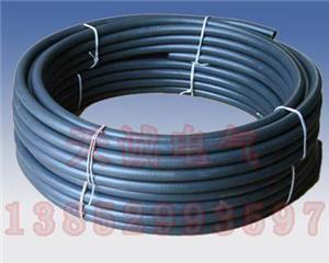 可挠电气导管