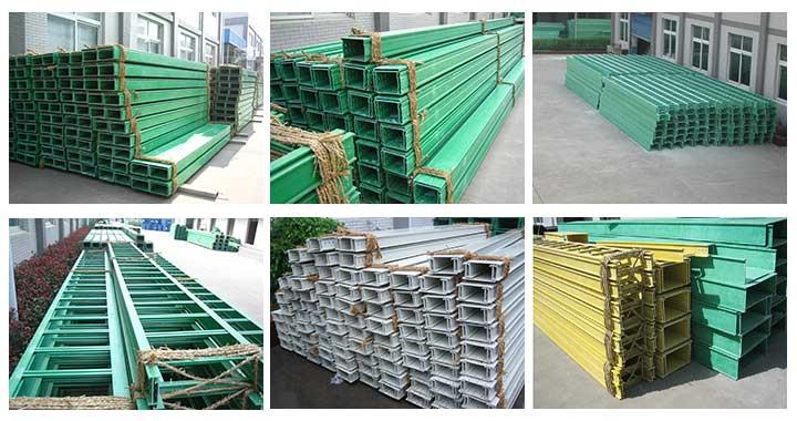 玻璃钢桥架厂家价格最低QQ2508690961