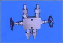 QF-05型平衡阀