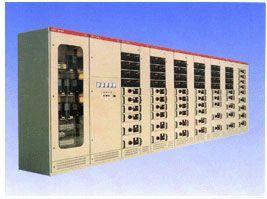 供应GGD型交流低压配电柜厂家直销