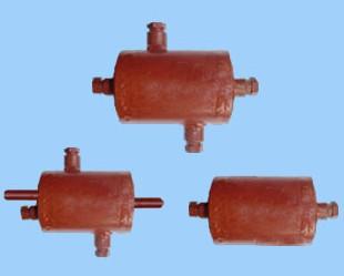冷凝容器/分离容器/隔离容器