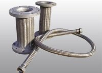 不锈钢铁氟龙金属软管