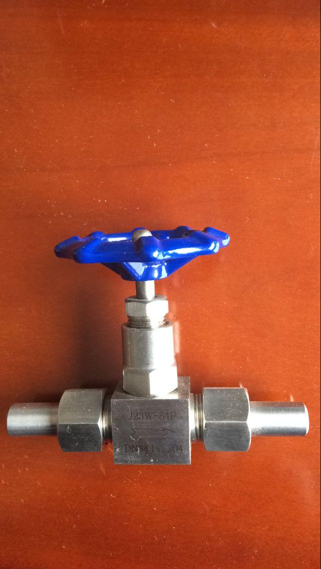 YZF4-2AJ21W外螺纹焊接截止阀