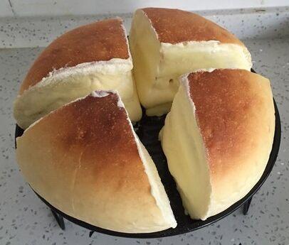 奶酪包培训
