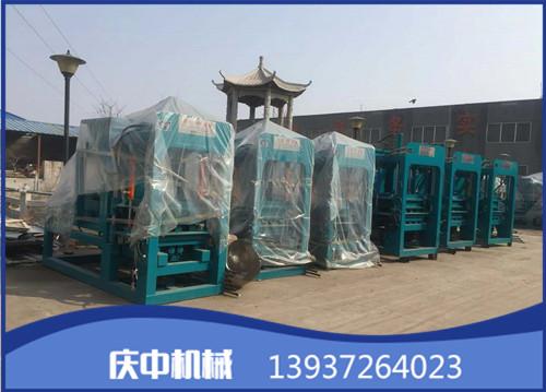 安阳垫块机生产商