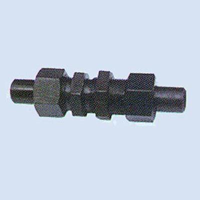 焊接式隔壁直通管接头