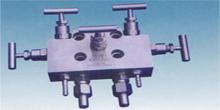 YZF5-3-4 WF-5一体化五阀组