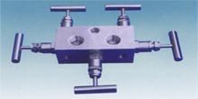 YZF5-3-3 WF-4五阀组