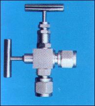 YZF4-10A J29W压力计用截止阀