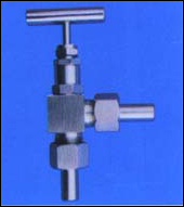 YZF4-2C外螺纹角式截止阀