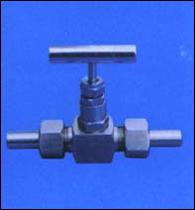 YZF4-2A外螺纹截止阀