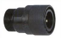 Q/ZB275-77开闭式液压快速接头