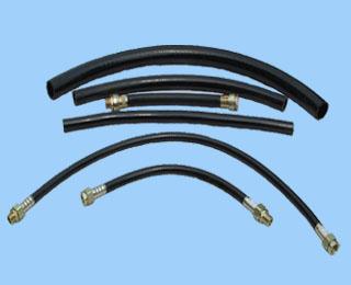 防尘防水挠性管