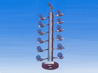 KFQ-II型气源分配器