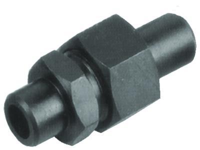 焊接式直通管接头
