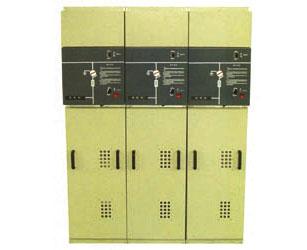 XGN15-12(F)箱型交流金属封闭环网开关设备