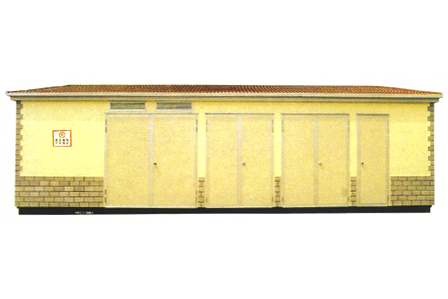 XB(WN)型箱式变电站