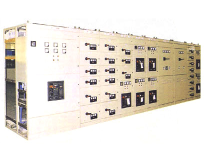 GCK、GCL系列低压抽出式成套开关设备