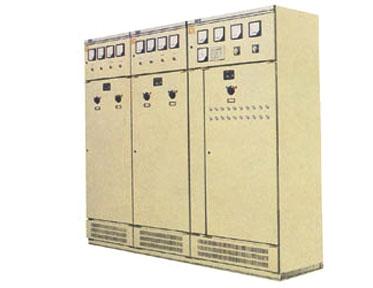GGD型交流低压配电开关设备