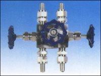 SF-1型三阀组