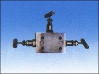 SF-3型三阀组