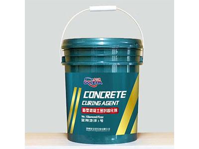 混凝土密封固化剂生产厂家
