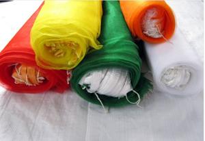 【专家】网袋在购买时看哪些点 浅谈网袋光泽度的改进问题