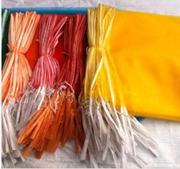 【知识】网袋规格有哪些 江苏网袋怎么看