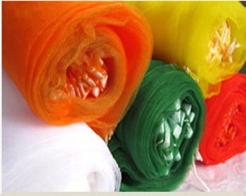 【文章】广西网袋在外观上的描述 浅谈网袋质量测验规则和生产要求